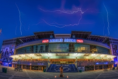 AMALIE_Arena_Outside_View